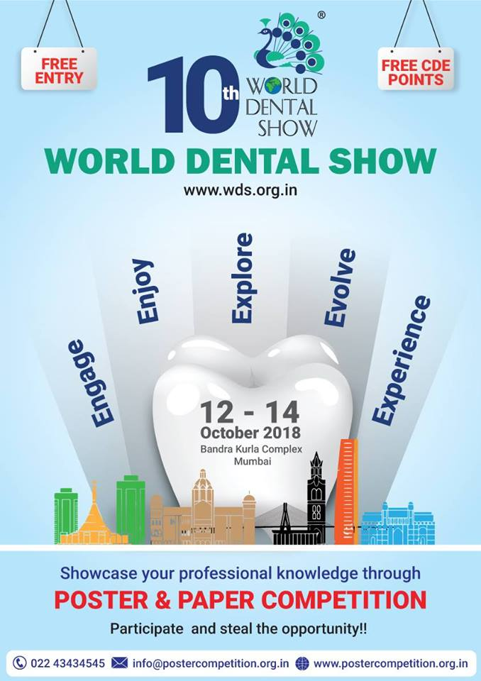 2018 World Dental Show