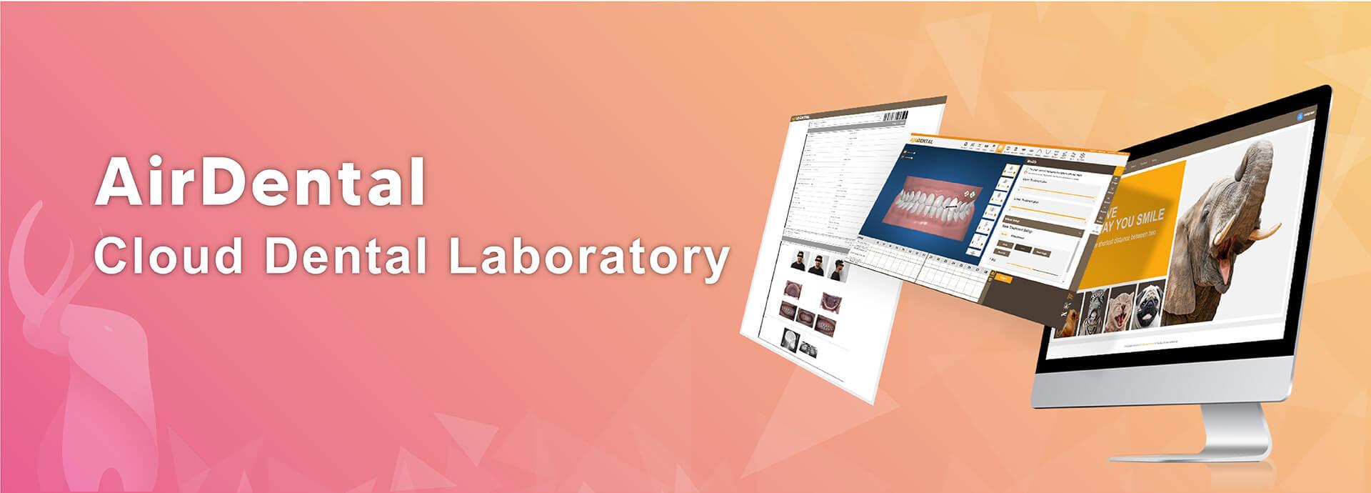 T-Eng_Cloud dental laboratory